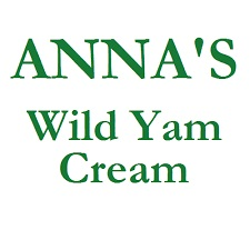 Annas Wild Yam Cream