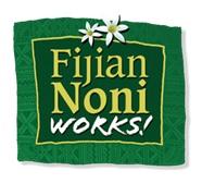 Fijian Noni