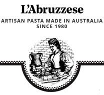 L'Abruzzese Pasta