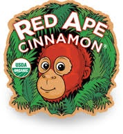 Red Ape Cinnamon Products