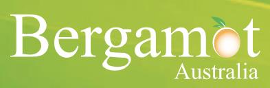 Bergamot Australia