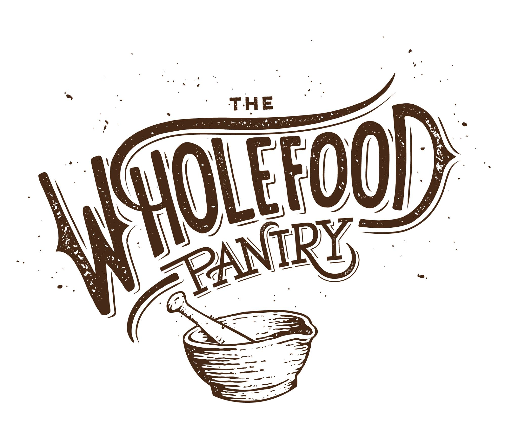 Nutra Organics The Wholefood Pantry