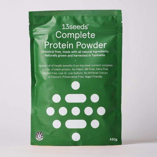 Hemp Protein Powder-450g