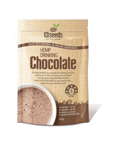 Hemp Drinking Chocolate 225g