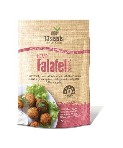 Hemp Falafel Original 225g