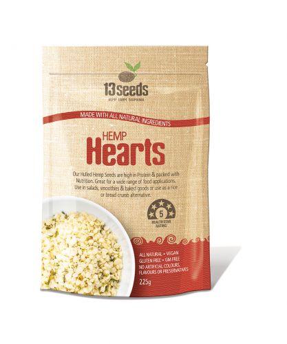 Hemp Hearts-225g