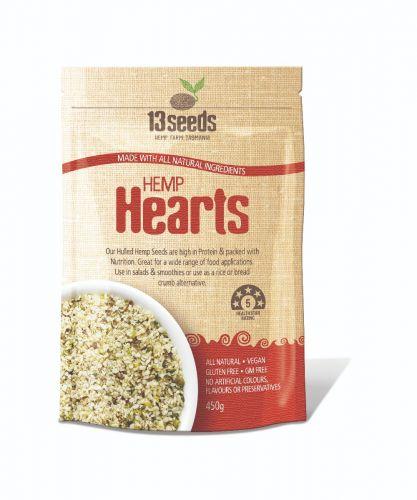 Hemp Hearts-450g