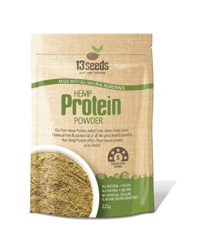 Hemp Protein Powder-225g