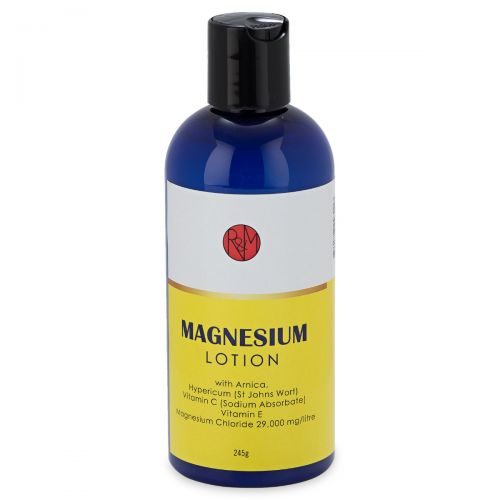 Magnesium Lotion 245g