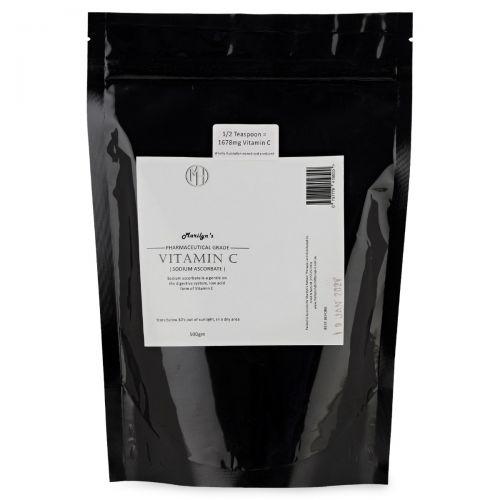 Sodium Ascorbate-500g