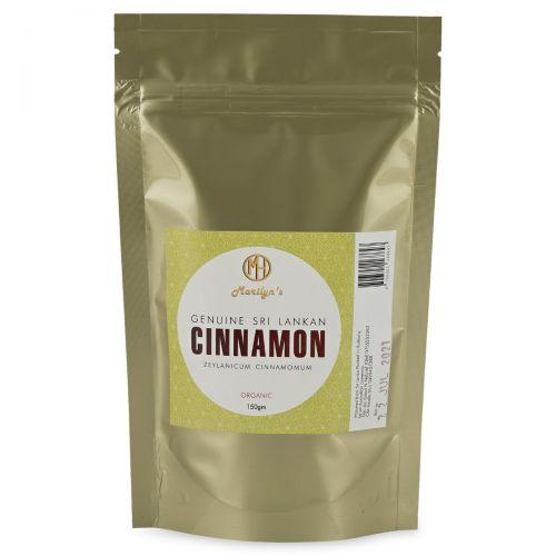 Sri Lankan Cinnamon (Zeylanicum Cinnamon)-150g