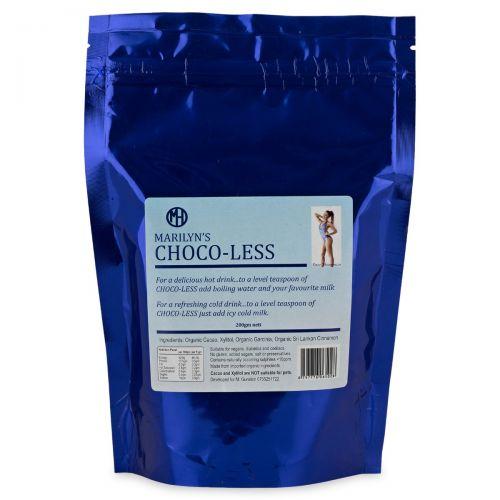 Choco-less 200g