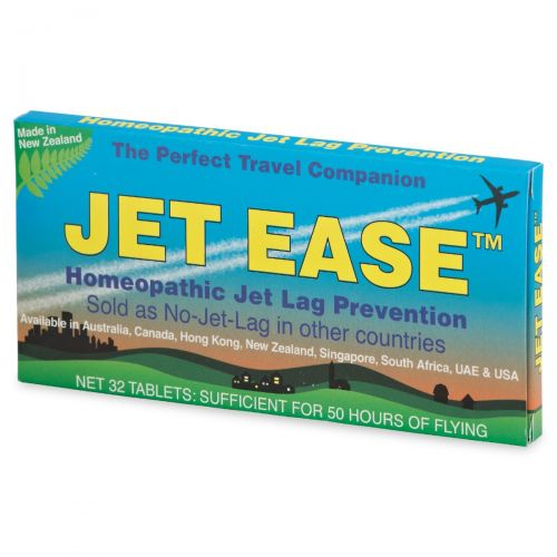 Jet Ease 32 Tabs