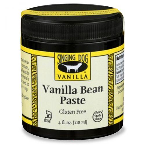 Vanilla Bean Paste -118ml
