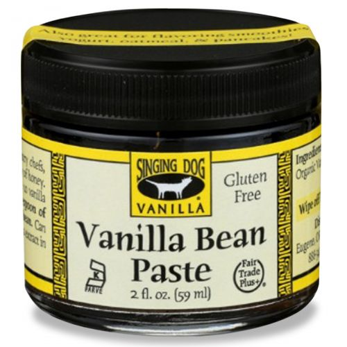 Vanilla Bean Paste -59ml