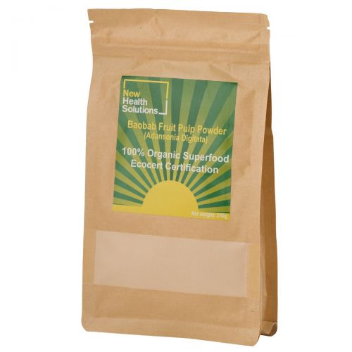 Baobab Fruit Powder 250g