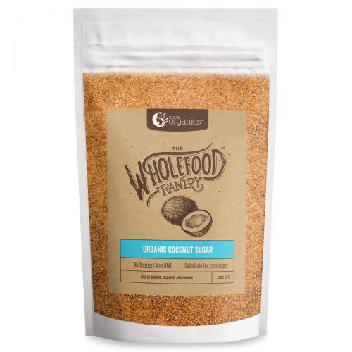Organic Coconut Sugar 350g