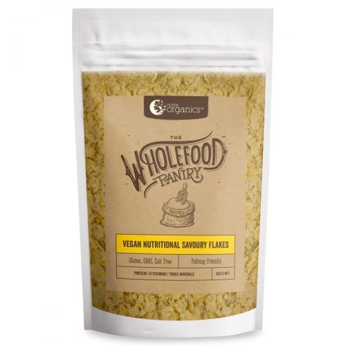 Nutritional Savoury Yeast Flakes-400g