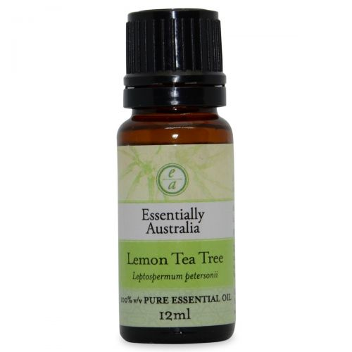 Lemon Tea Tree 12ml