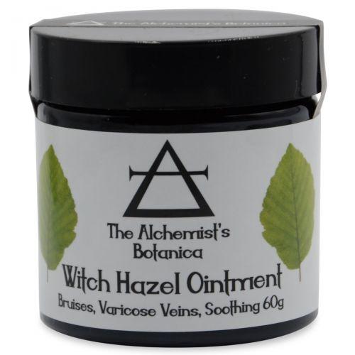 Witch Hazel Ointment 60g