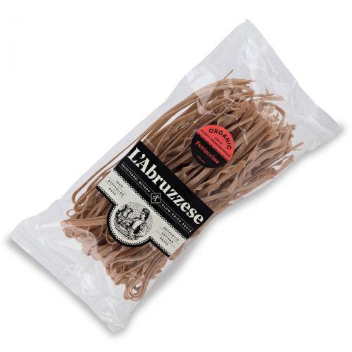 Organic Kamut Pasta-Fettucine 375g