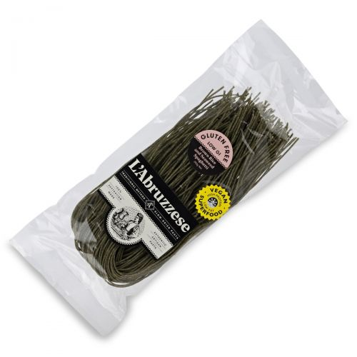 Brown Rice & Seaweed Spaghetti 250g
