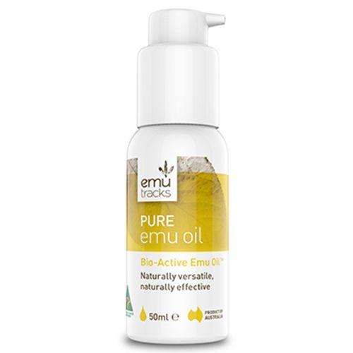 Pure Emu Oil-50ml