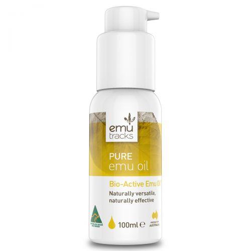 Pure Emu Oil-100ml