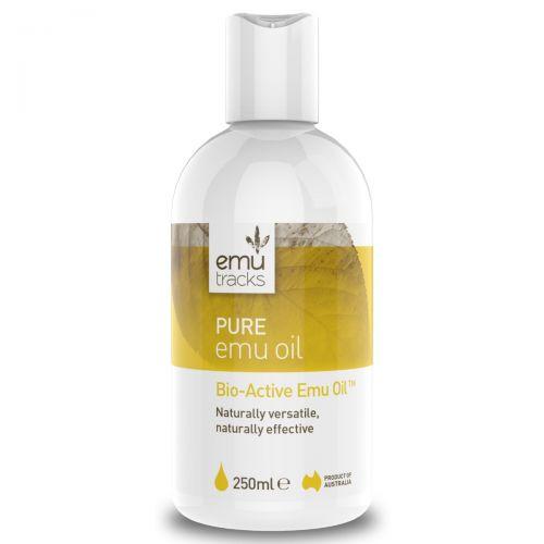Pure Emu Oil-250ml