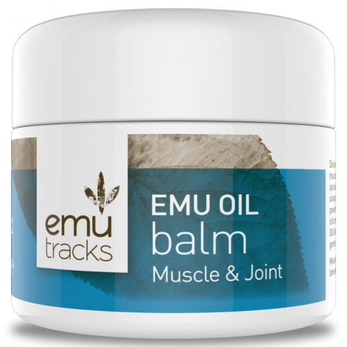 Muscles & Joint Balm-50g