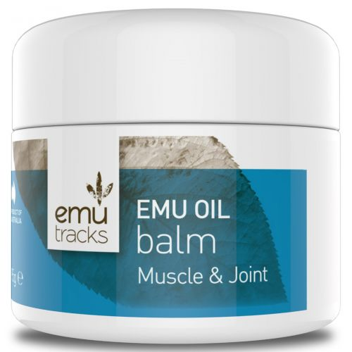 Muscles & Joint Balm-95g