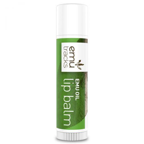 Lip Balm-Eucalyptus