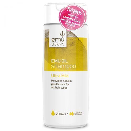 Shampoo - Ultra Mild 200ml