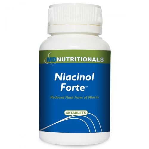 Niacinol Forte 60 Tabs