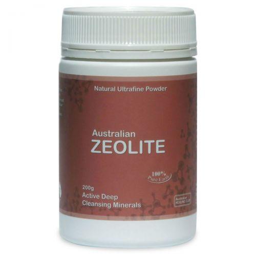Zeolite Ultrafine Powder-200g