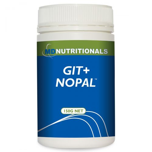 GIT +  Nopal Powder 150g