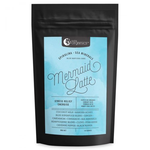 Mermaid Latte 8 x 90g
