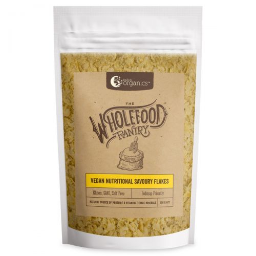 Nutritional Savoury Yeast Flakes-100g