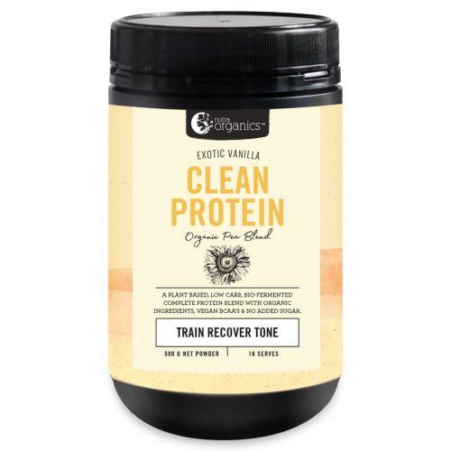 Clean Protein Vanilla 500g