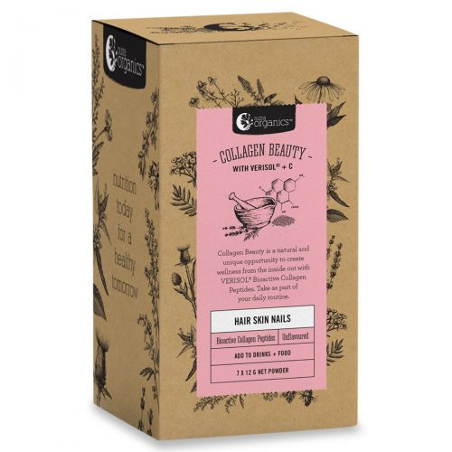 Collagen Beauty Sachets 7 x 12g