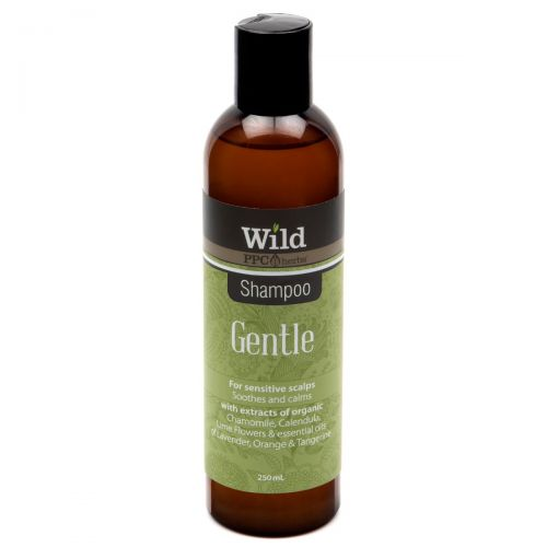 Gentle Shampoo-250ml