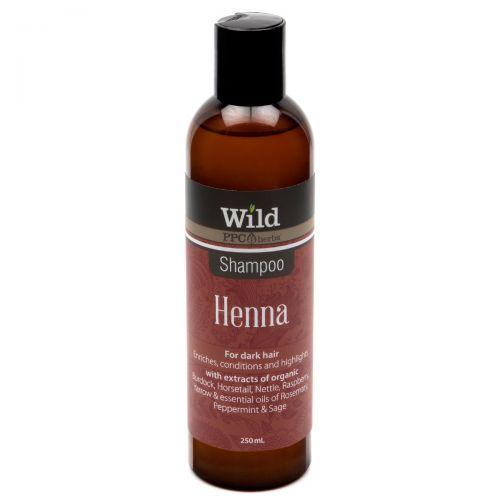 Henna Shampoo-250ml
