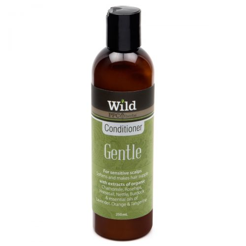 Gentle Conditioner-250ml