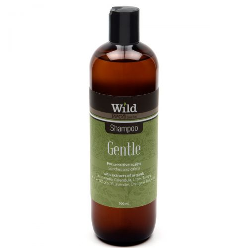 Gentle Shampoo-500ml