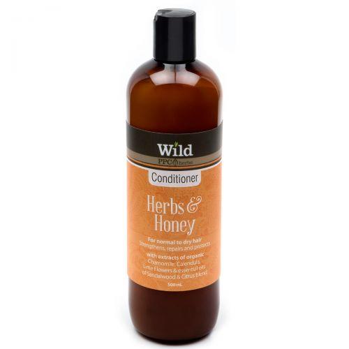 Honey & Herbs Conditioner-500ml