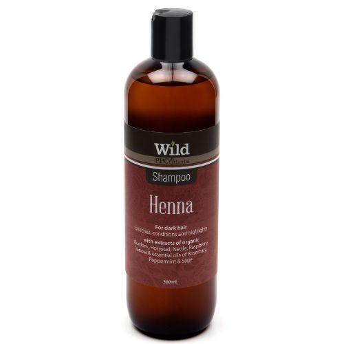 Henna Shampoo-500ml