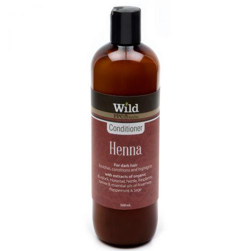 Henna Conditioner -500ml