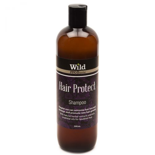 Hair Protect Shampoo 500ml