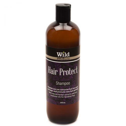Hair Protect Shampoo 500ml