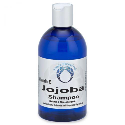 Vitamin E Jojoba Shampoo 500ml